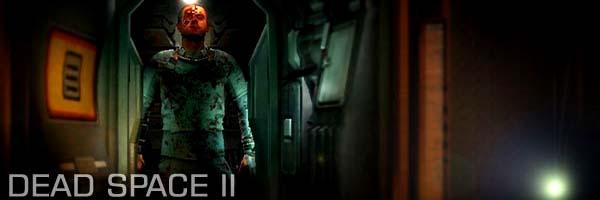 اولین نگاه بر بازی dead space 2