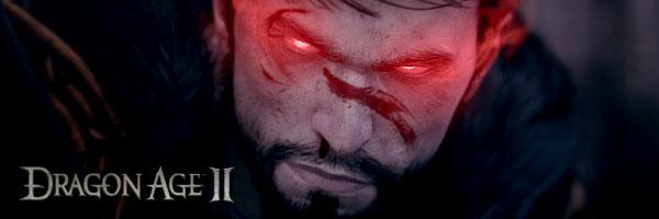 Dragon Age 2 - Demo