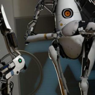 اولین نگاه: بازی Portal 2