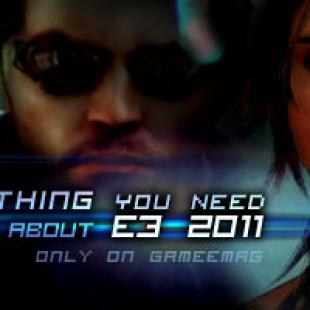 همه چیز درباره E3
