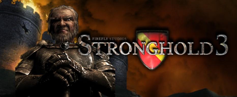 تریلر جدید و دوبله شده Stronghold 3