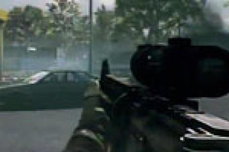 تریلر جدید از بخش مولتی پلیر Battlefield 3