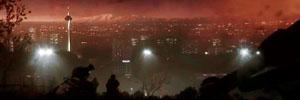 بتلفیلد 3 در تهران