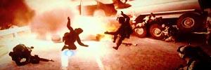 حمله به تهران در بازی بتلفیلد 3