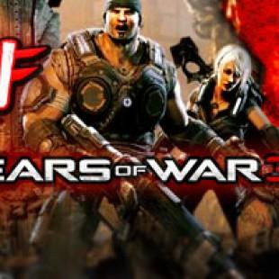 GameSaw : Gears of War 3