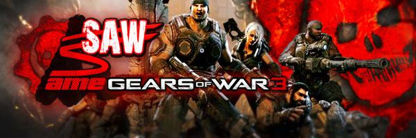 نقد بازی Gears of war 3