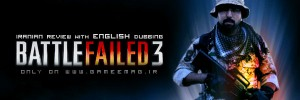 Battlefield 3 : English Review