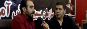 مصاحبه : مدیر فناوری سازمان بسیج دانش آموزی