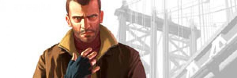 آموزش آنلاین بازی کردن GTA IV