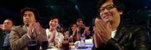 گلچین مراسم VGA 2011