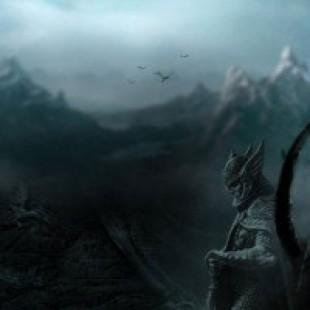 آموزش آنلاین بازی کردن The Elder Scrolls: Skyrim