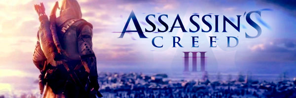 اولین تریلر بازی Assasin's Creed 3