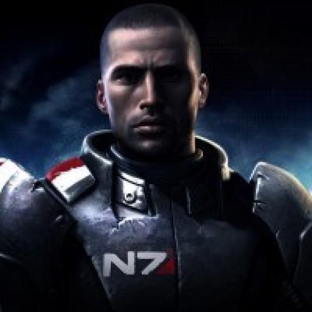 اولین نگاه Mass Effect 3