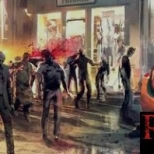 اولین نگاه Resident Evil: Operation Raccoon City