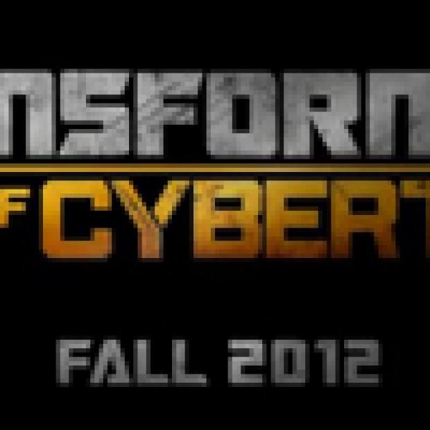 تیزر Transformers Fall of Cybertron در E3 2012
