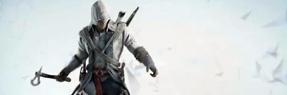 اولین گیم پلی از Assassin's Creed III