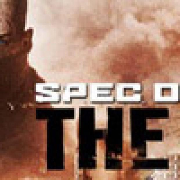 گیمپلی بازی زیبای spec ops: the line