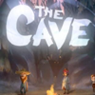 تریلر بازی The Cave