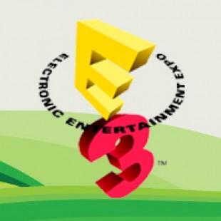 کنفرانس Microsoft در نمایشگاه E3 2012