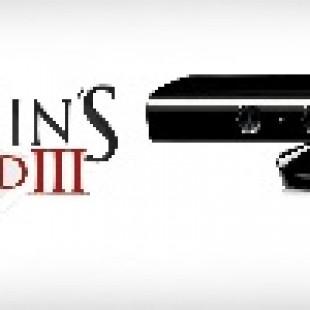 Assassin's Creed 3 با طعم کینکت