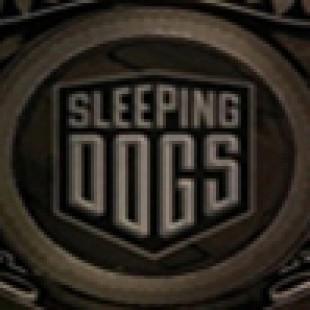 پشت صحنه بازی Sleeping Dogs (صداگذاری)