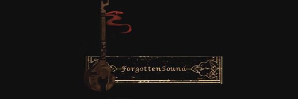 صدای فراموش شده