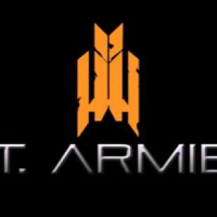 مصاحبه با سازندگان E.T. Armies