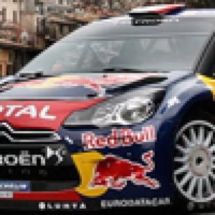 تریلر گیم پلی بازی WRC3