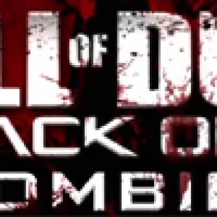 تریلر بخش زامبی Call OF Duty : Black OPS 2