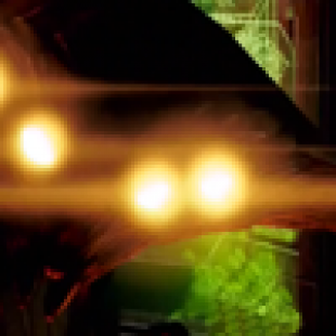 تریلر Mass Effect Trilogy