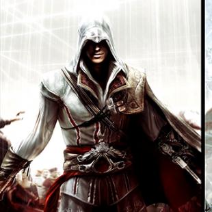 خاطرات یک بازی : Assassin's Creed