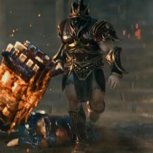تریلری از God Of War : Ascension به نام Evil Ways