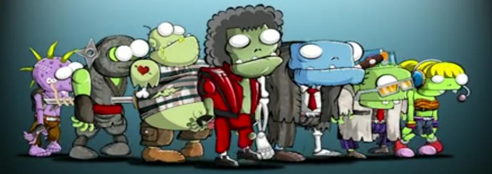GameemaG-Bunch Of Zombies
