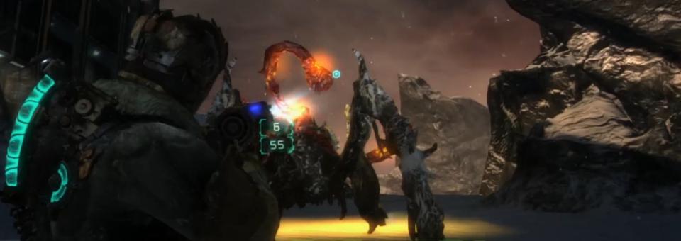GameemaG-Dead Space3