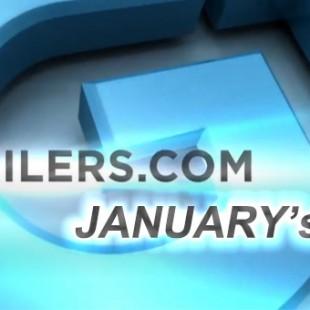 بازی های ماه ژانویه