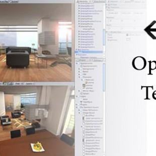 بهینه سازی در ساخت بازی با Unity3D قسمت دوم