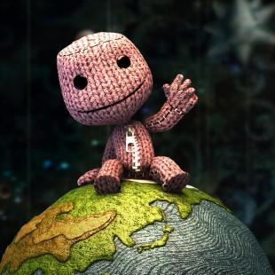 LittleBigPlanet 3 – TV Commercial