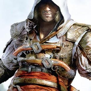 تریلر اولیه از بازی Assassin's Creed IV : Black Flag
