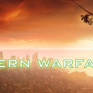 Modern Warfare Series Top Scenes