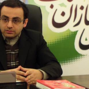 مصاحبه با بابک کرباسی : مدیر انجمن بازی سازان انقلاب اسلامی