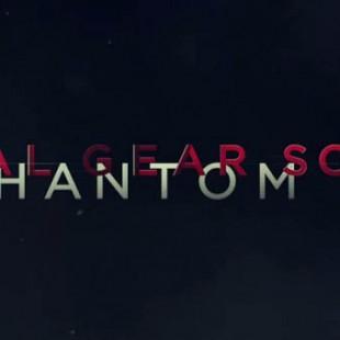 تریلری از بازی Metal Gear Solid V : The Phantom Pain