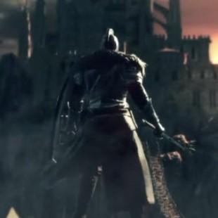 تریلری از بازی Dark Souls 2