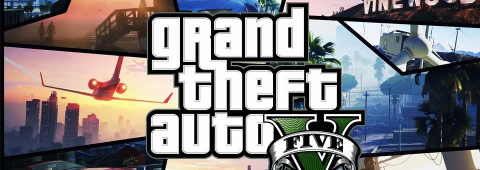 GAMEEMAG.IE-GTA V