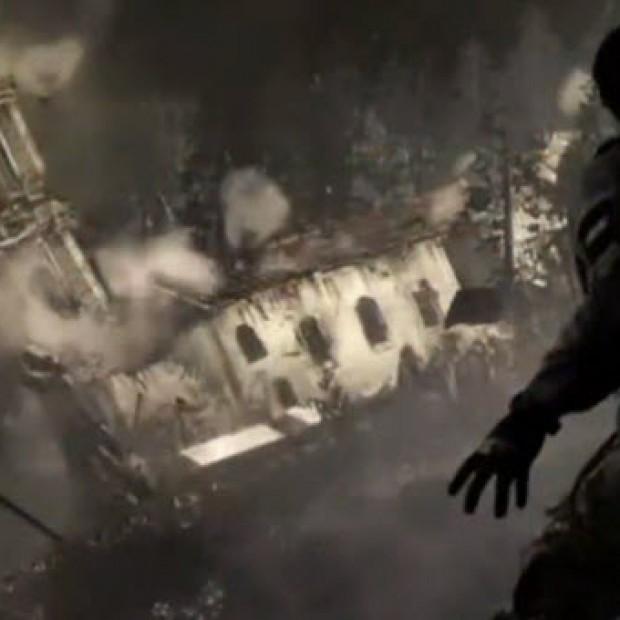 تریلری از بازی Call Of Duty : Ghosts