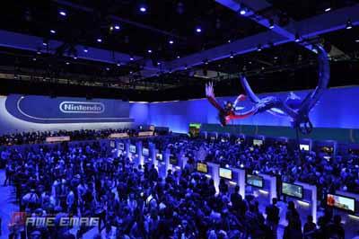 GameemaG - E3 1