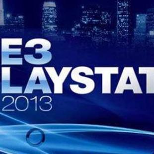 E3 2013 Sony Press Conference