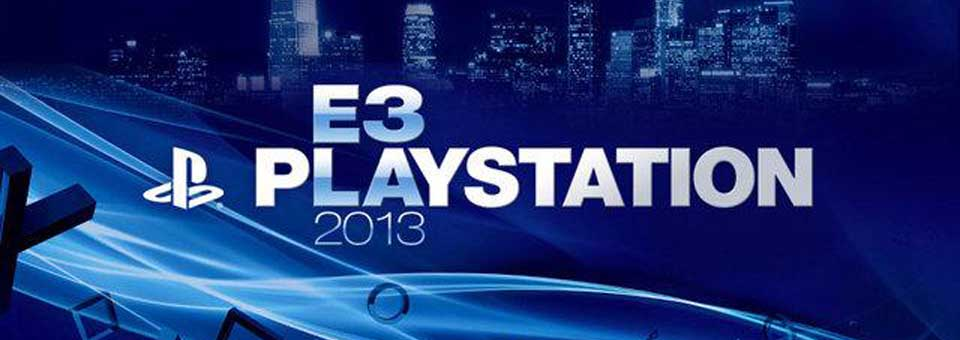 GameemaG - E3 2013 Sony Press Conference