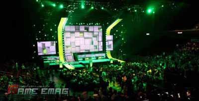 GameemaG - E3 5