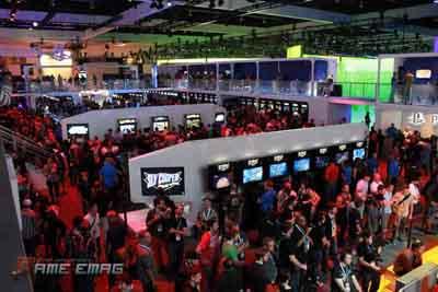 GameemaG - E3 6