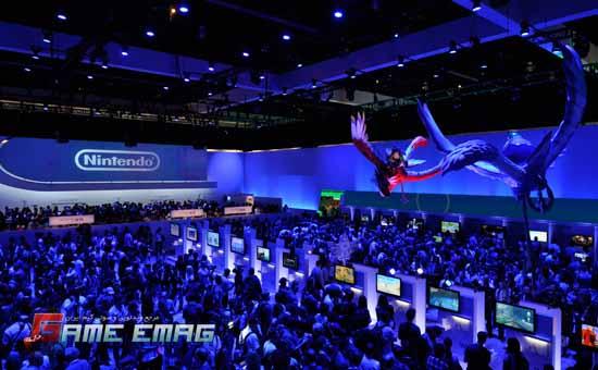 نمایشگاههای بازی های کامپیوتری